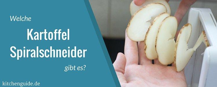 kartoffel spiralschneider artikel