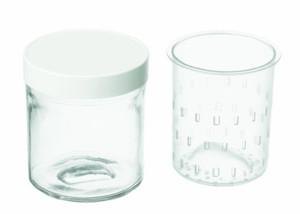 abtropfglas