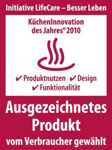 kuecheninnovation auszeichnung